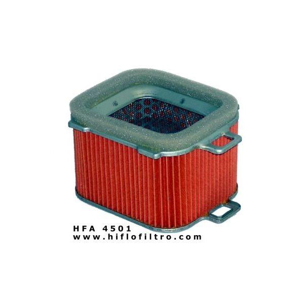 Filtre Aer Strada Hiflofiltro AIR FILTER HFA4501 - SR 500-`83 2J2-