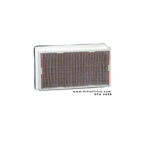 Filtre Aer Strada Hiflofiltro AIR FILTER HFA4608 - XT500E/600E`90-03/XTZ660