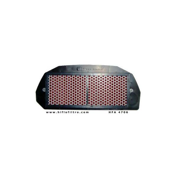 Filtre Aer Strada Hiflofiltro AIR FILTER HFA4706 - YZF750R/750SP
