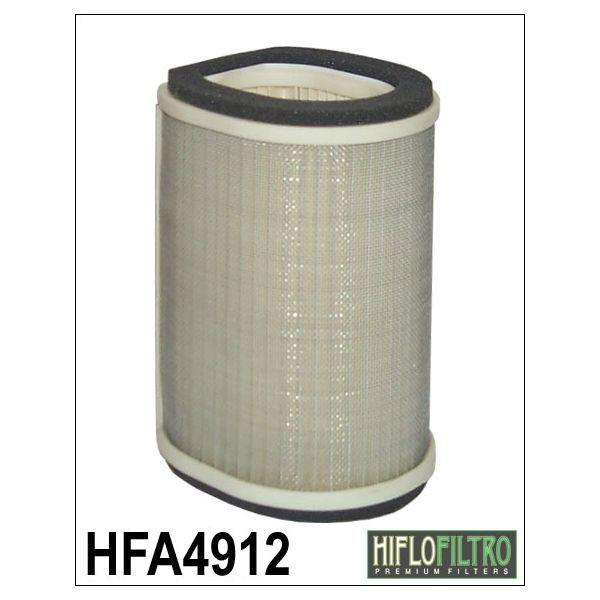 Filtre Aer Strada Hiflofiltro AIR FILTER HFA4912 - FJR1300
