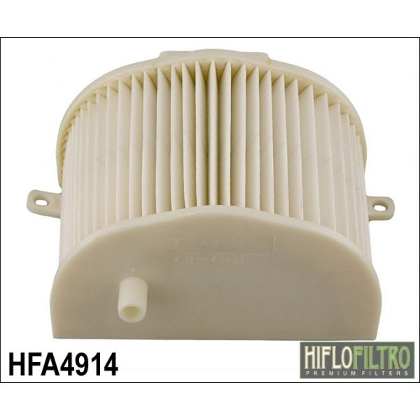 Filtre Aer Strada Hiflofiltro AIR FILTER HFA4914 - XV1600 ROAD/WILDSTAR -02