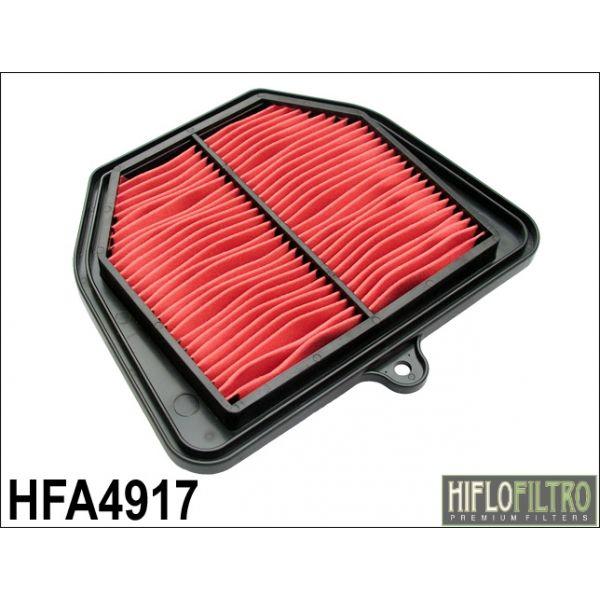 Filtre Aer Strada Hiflofiltro AIR FILTER HFA4917 - FZ1 `06- / FZ8 `10-