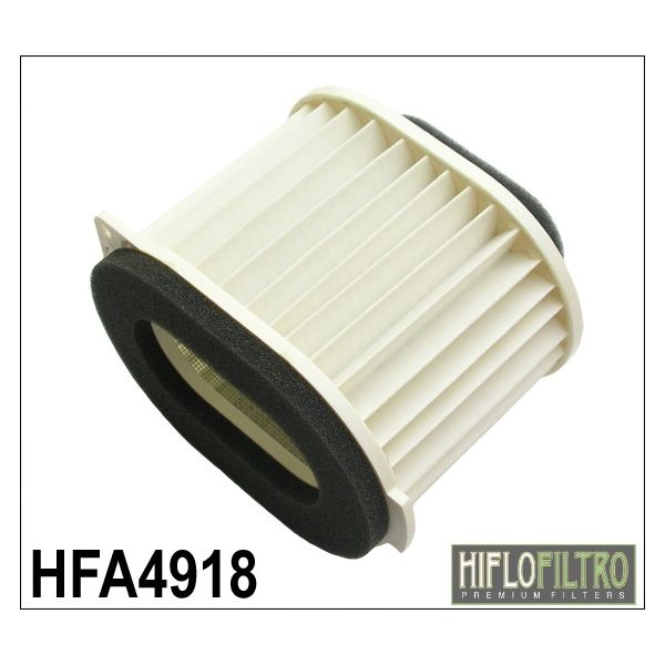 Filtre Aer Strada Hiflofiltro AIR FILTER HFA4918 - XVZ1300 `00-