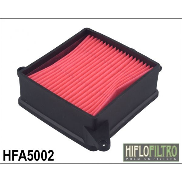 Filtre Aer Strada Hiflofiltro AIR FILTER HFA5002 - KYMCO MOVIE 125 /  AGILITY -'07