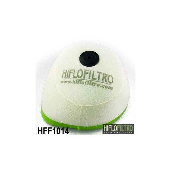 Filtre de aer Hiflofiltro FILTRU AER - CR125/250 02+