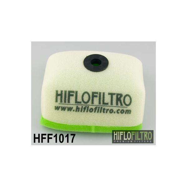 Filtre de aer Hiflofiltro FILTRU AER HFF1017