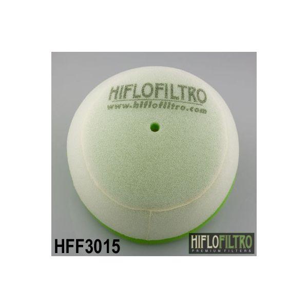 Filtre de aer Hiflofiltro FILTRU AER HFF3015 - DR-Z400 '00-