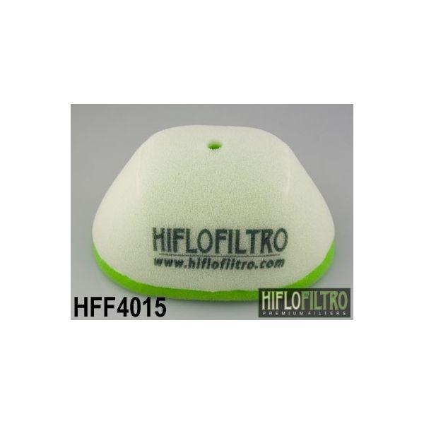 Filtre de aer Hiflofiltro FILTRU AER HFF4015