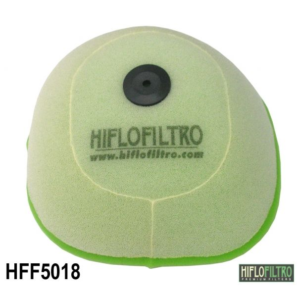 Filtre de aer Hiflofiltro FILTRU AER HFF5018 - KTM 125SX/EXC/