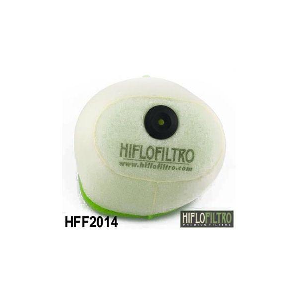 Filtre de aer Hiflofiltro FILTRU AER - KX125/250 '02-