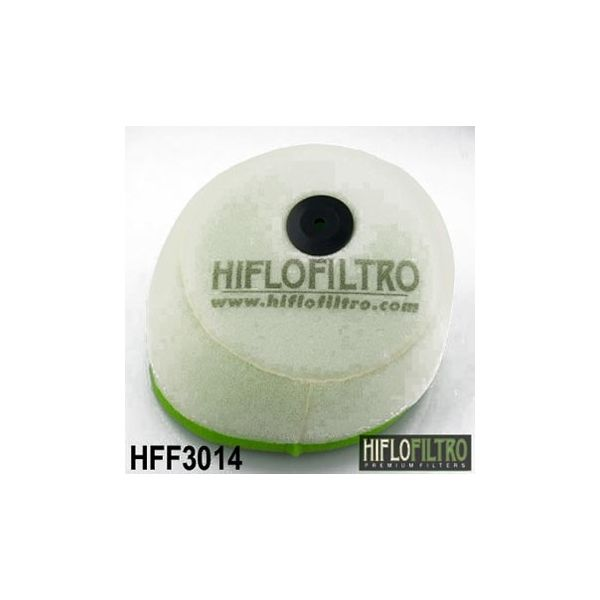 Filtre de aer Hiflofiltro FILTRU AER - RM125 04+ / RM250 03+ HFF3014