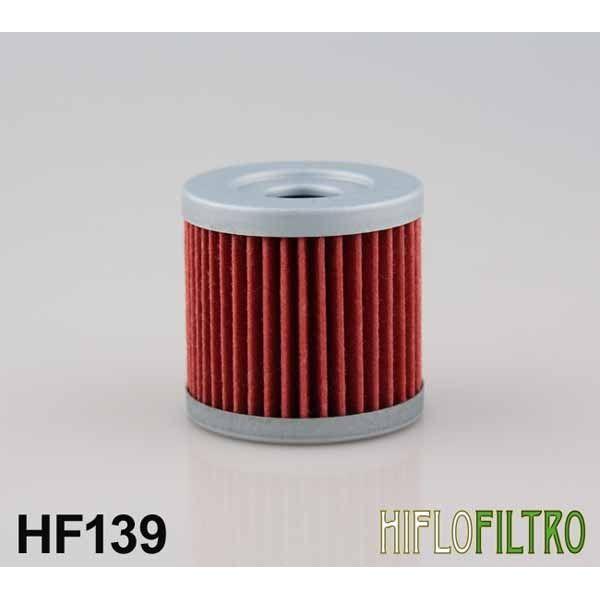Filtre Ulei Strada Hiflofiltro FILTRU ULEI HF139