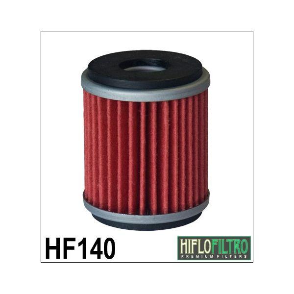 Filtre Ulei Strada Hiflofiltro FILTRU ULEI HF140