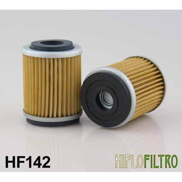 Filtre Ulei Strada Hiflofiltro FILTRU ULEI HF142