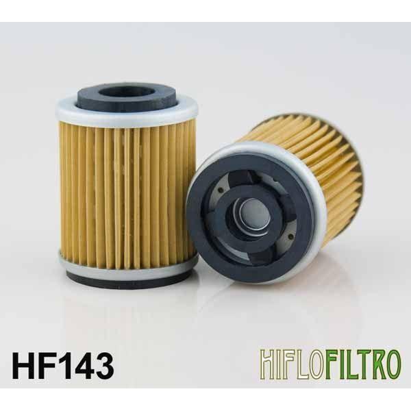 Filtre Ulei Strada Hiflofiltro FILTRU ULEI HF143