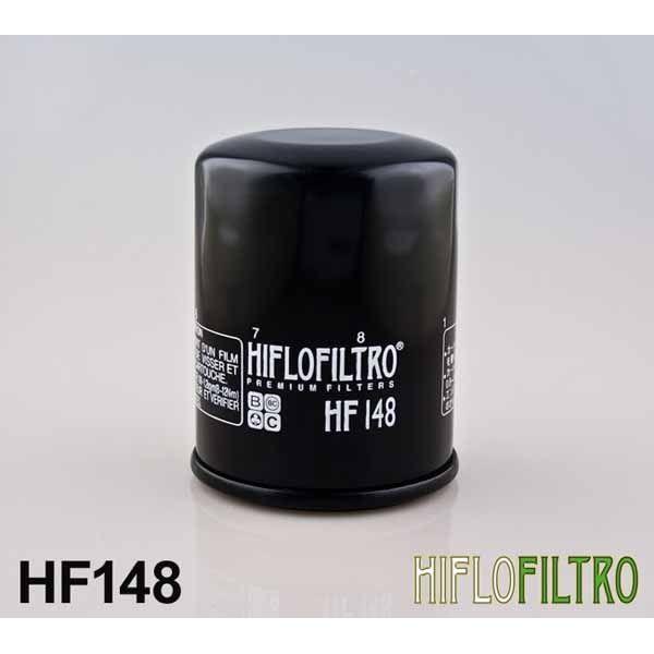 Filtre Ulei Strada Hiflofiltro FILTRU ULEI HF148