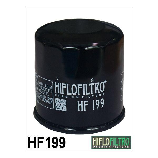 Filtre Ulei Strada Hiflofiltro FILTRU ULEI HF199