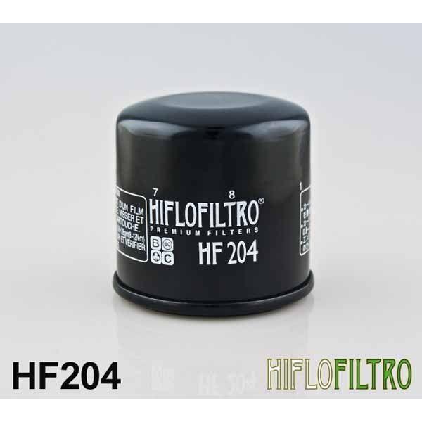 Filtre Ulei Strada Hiflofiltro FILTRU ULEI HF204