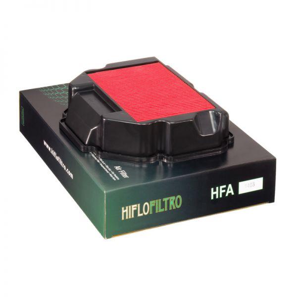 Filtre Aer Strada Hiflofiltro FILTRU AER HFA1403 VFR400 R3-N'90-93/RVF400