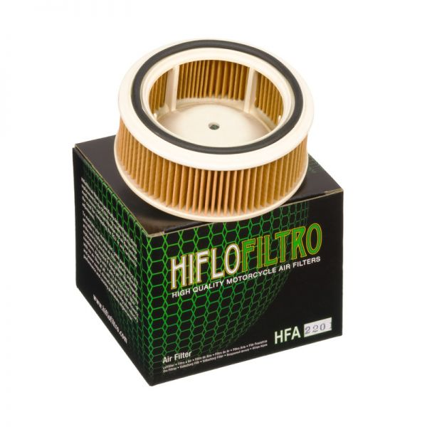 Filtre Aer Strada Hiflofiltro FILTRU AER HFA2201 KDX125'91-/KH125'82-
