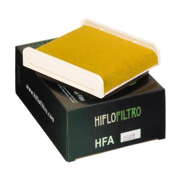 Filtre Aer Strada Hiflofiltro FILTRU AER HFA2503 GPZ500S 2-ZYL.