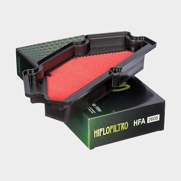 Filtre Aer Strada Hiflofiltro FILTRU AER HFA2608 ER-6 '12-