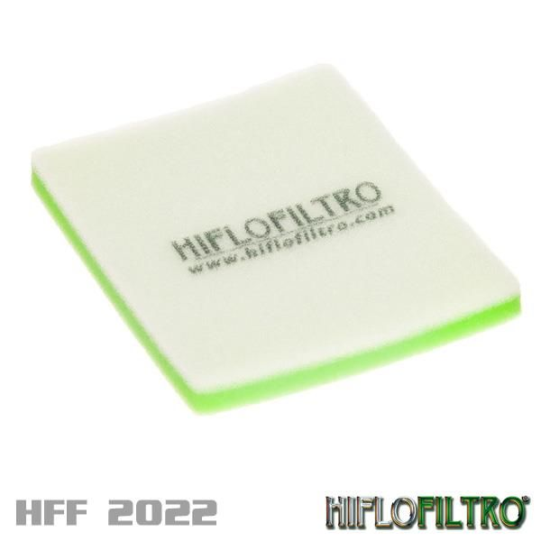Filtre de aer Hiflofiltro FILTRU AER ATV/QUAD HFF2022 KAWASAKI KLR250 '85-05