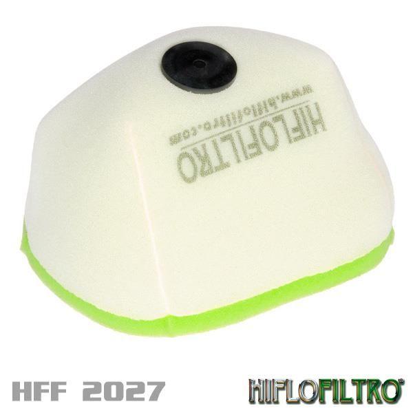 Filtre de aer Hiflofiltro FILTRU AER ATV/QUAD HFF2027 KAWASAKI KXF250 '17-> / 450 '16->