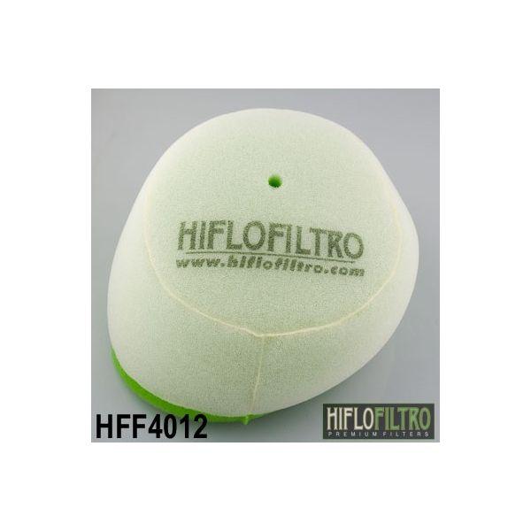 Filtre de aer Hiflofiltro FILTRU AER HFF4012 WR250F/426F  ->'02/YZ125-426