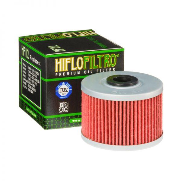 Filtre ulei Hiflofiltro FILTRU ULEI HF112 KAW POL HON