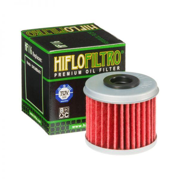 Filtre Ulei Strada Hiflofiltro FILTRU ULEI HF116