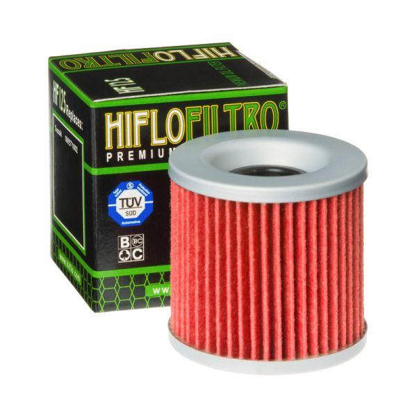 Filtre Ulei Strada Hiflofiltro FILTRU ULEI HF125