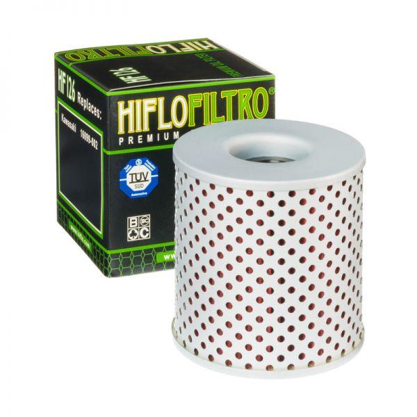 Filtre Ulei Strada Hiflofiltro FILTRU ULEI HF126