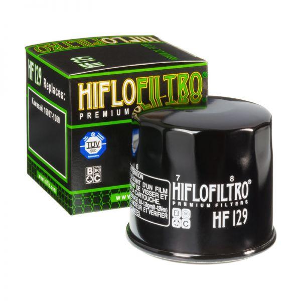 Filtre Ulei Strada Hiflofiltro FILTRU ULEI HF129