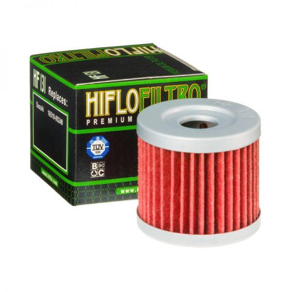 Filtre Ulei Strada Hiflofiltro FILTRU ULEI HF131