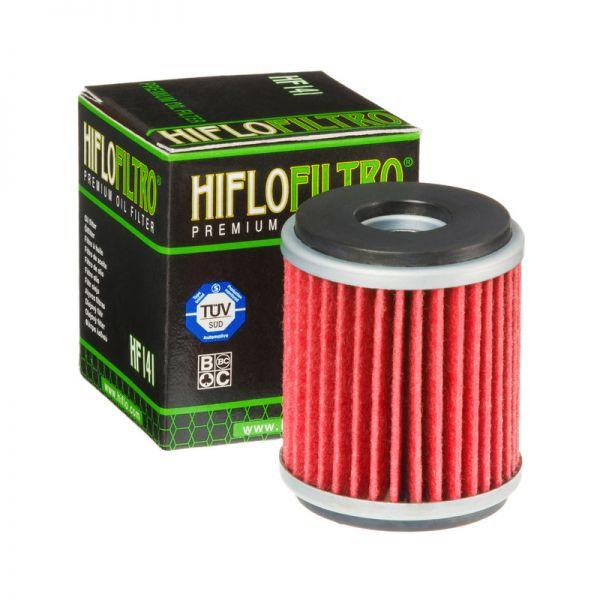 Filtre ulei Hiflofiltro FILTRU ULEI HF141 YAM