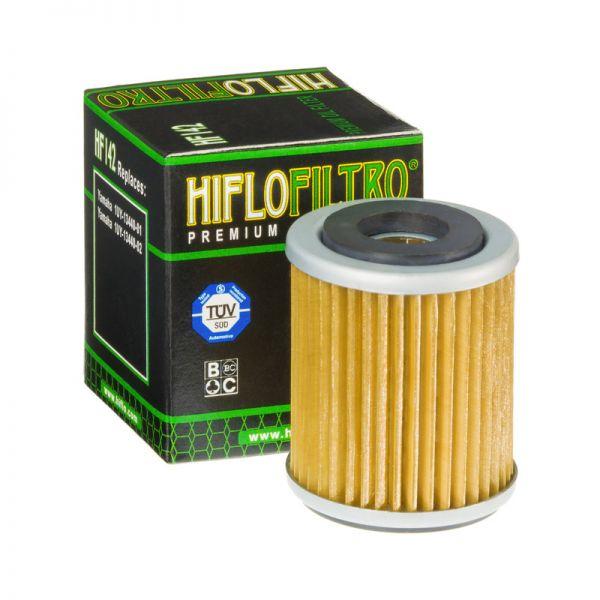 Filtre ulei Hiflofiltro FILTRU ULEI HF142 YAM