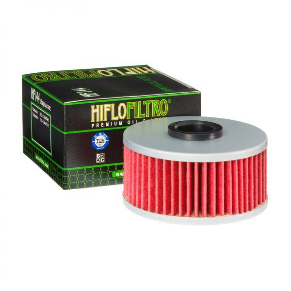 Filtre Ulei Strada Hiflofiltro FILTRU ULEI HF144