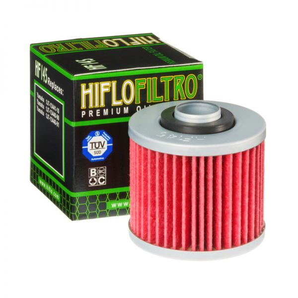 Filtre Ulei Strada Hiflofiltro FILTRU ULEI HF145