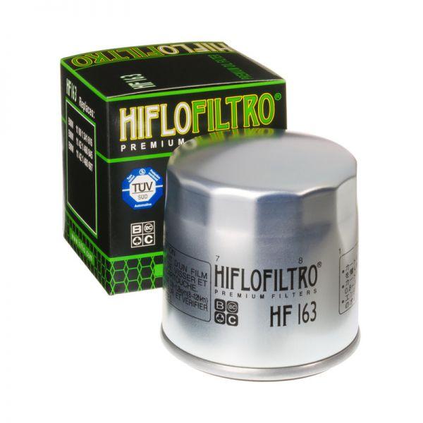 Filtre Ulei Strada Hiflofiltro FILTRU ULEI HF163