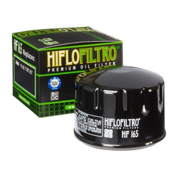 Filtre Ulei Strada Hiflofiltro FILTRU ULEI HF165