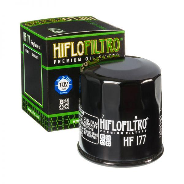 Filtre Ulei Strada Hiflofiltro FILTRU ULEI HF177