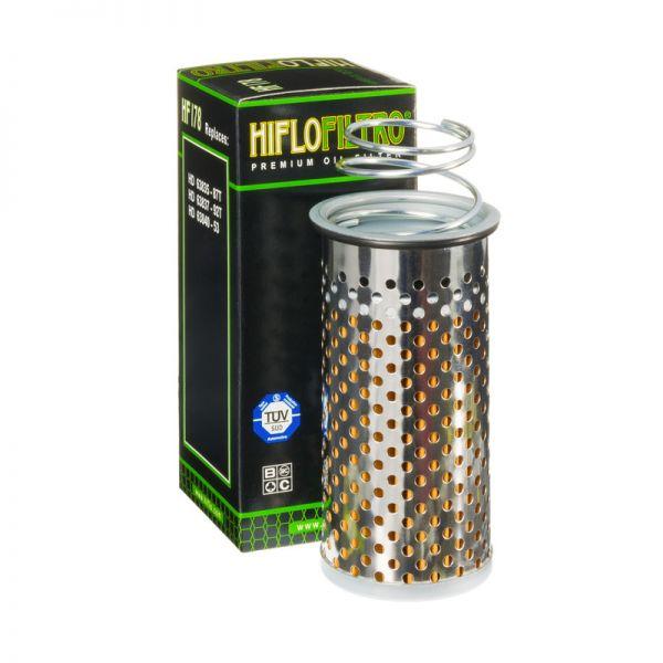 Filtre Ulei Strada Hiflofiltro FILTRU ULEI HF178