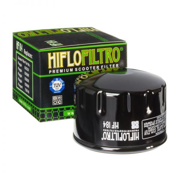 Filtre Ulei Strada Hiflofiltro FILTRU ULEI HF184