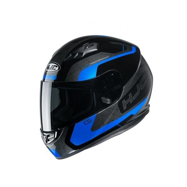 Casti Moto Integrale HJC Casca Full-Face CS-15 Dosta Albastru 2020