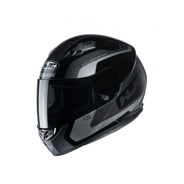 Casti Moto Integrale HJC Casca Full-Face CS-15 Dosta Argintiu 2020