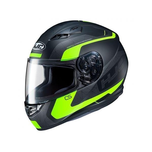 Casti Moto Integrale HJC Casca Full-Face CS-15 Dosta Fluo 2020