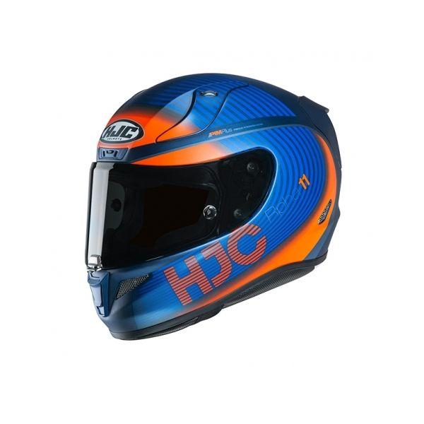 Casti Moto Integrale HJC Casca Full-Face RPHA 11 Bine Albastru 2020