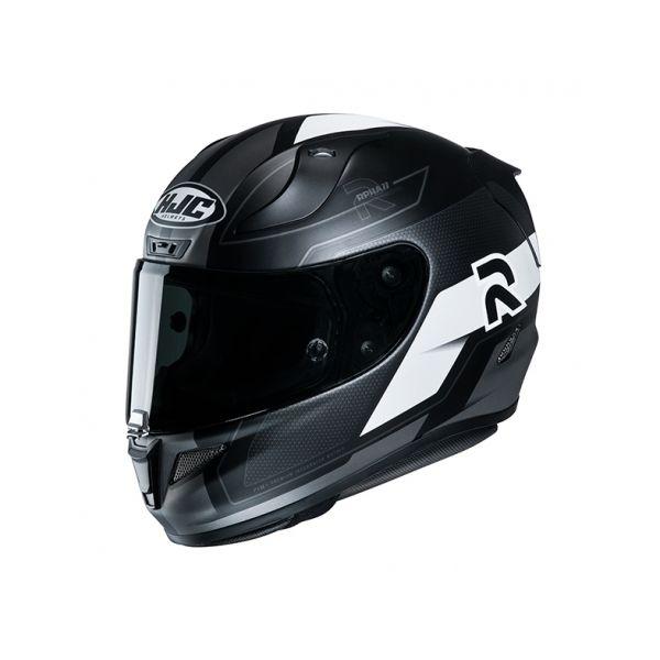 Casti Moto Integrale HJC Casca Full-Face RPHA 11 Fesk Argintiu 2020