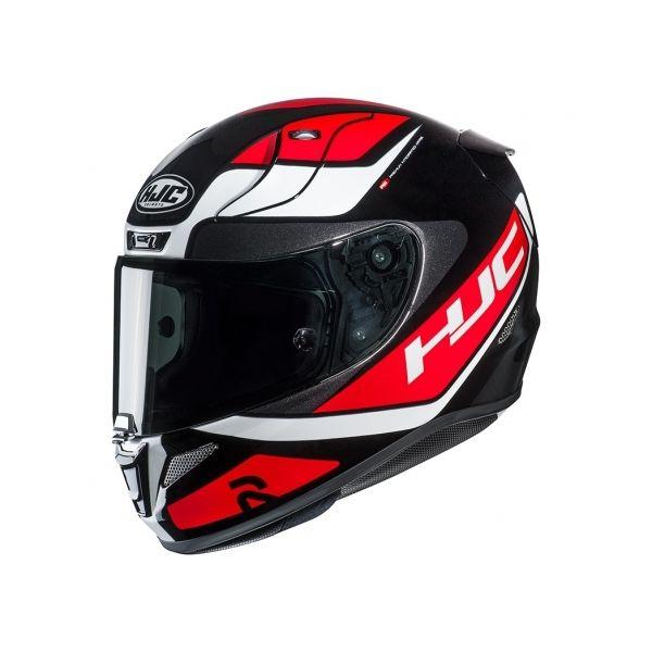 Casti Moto Integrale HJC Casca Full-Face RPHA 11 Scona Rosu 2020